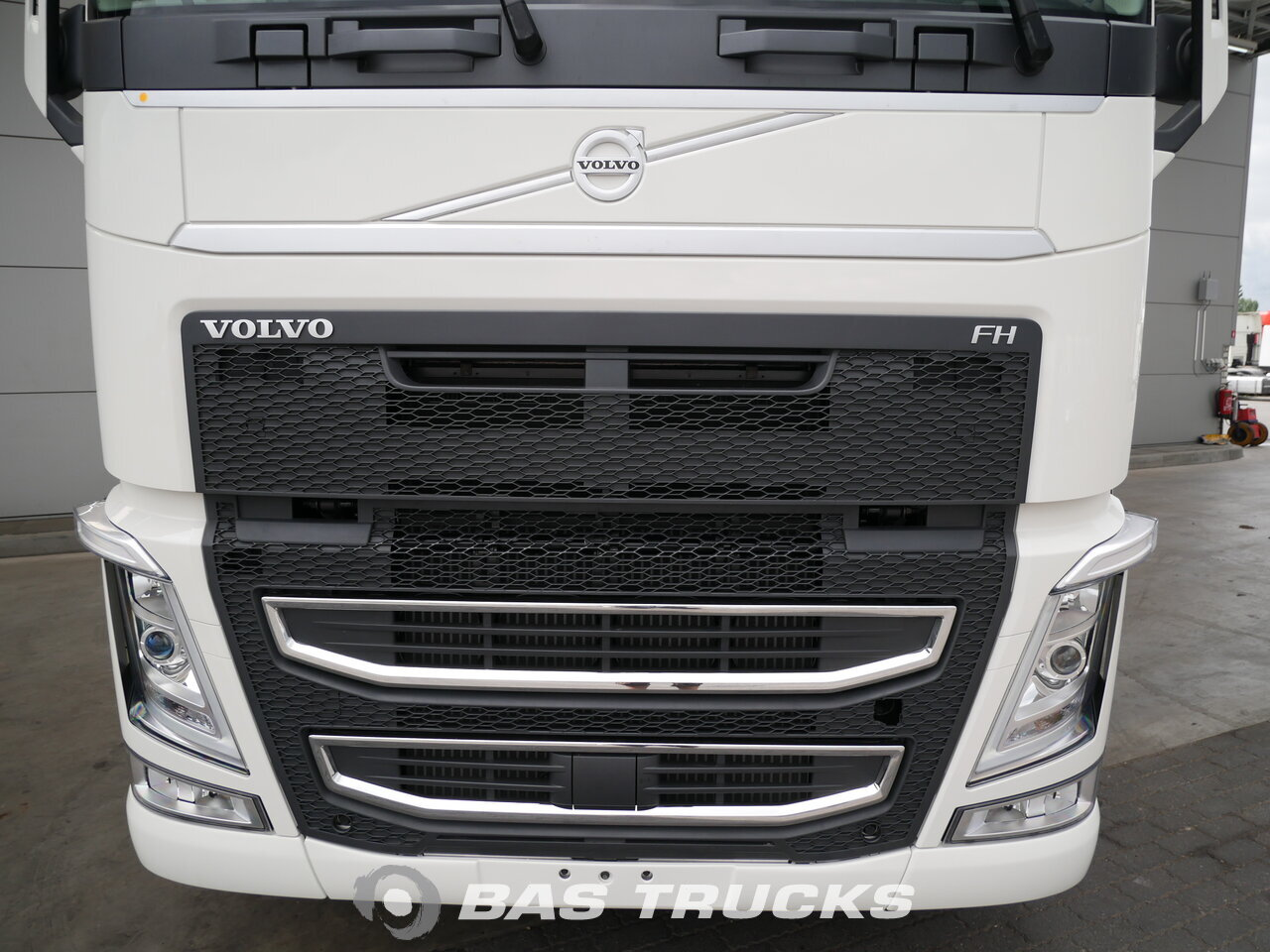 photo de Occasion Tracteur Volvo FH 500 XL 4X2 2016