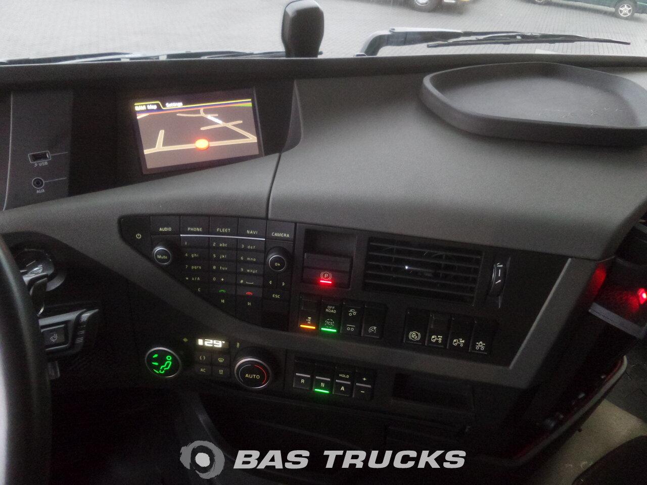 photo de Occasion Tracteur Volvo FH 500 XL 6X2 2014