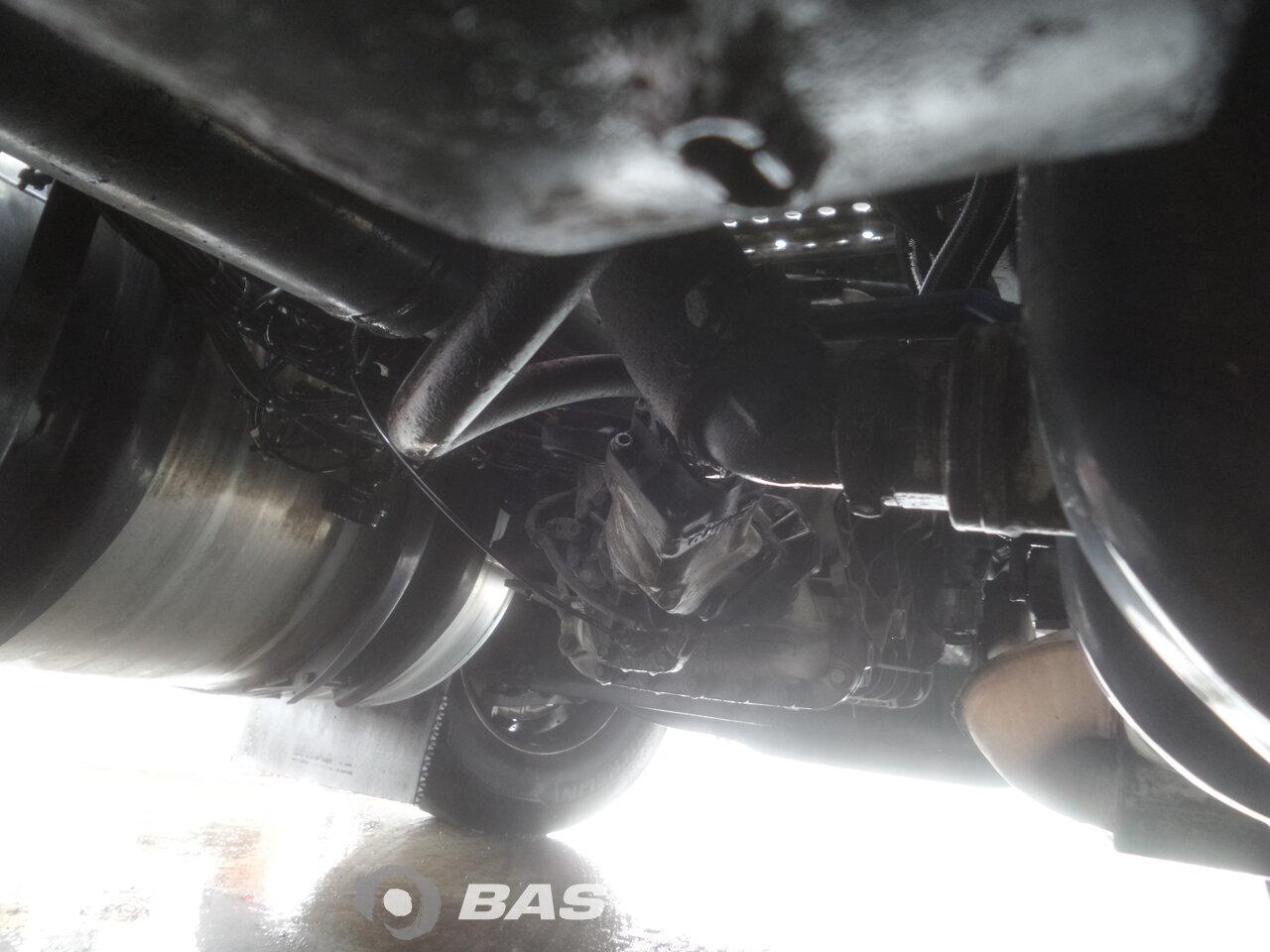 photo de Occasion Tracteur Volvo FH 540 4X2 2011