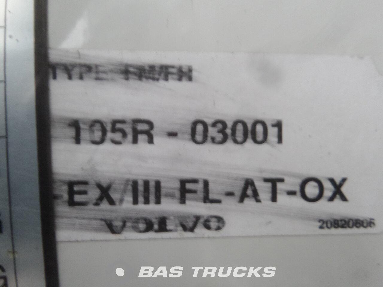 photo de Occasion Tracteur Volvo FM 400 RHD 6X2 2006