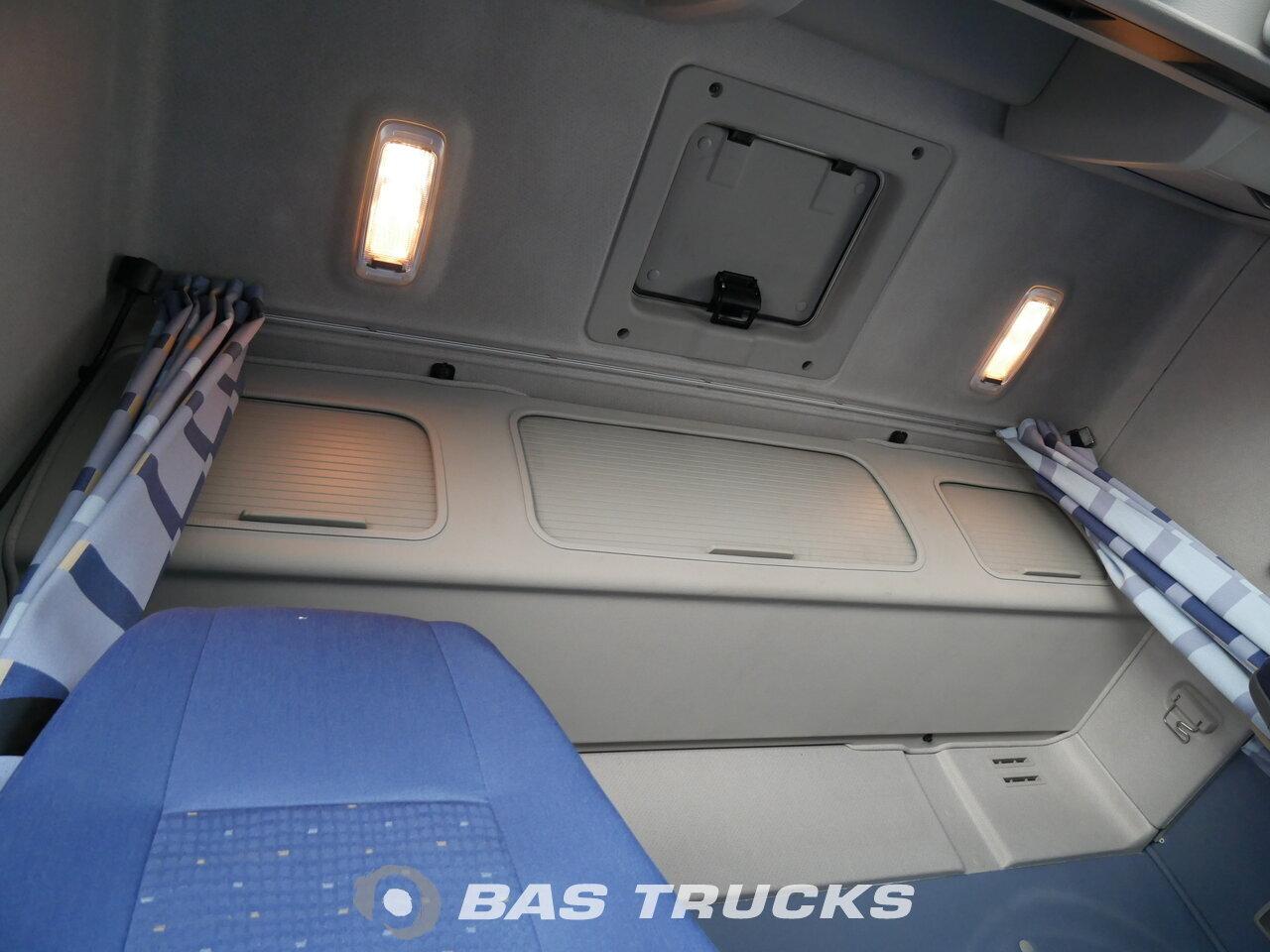 photo de Occasion Tracteur Volvo FM 450 4X2 2010