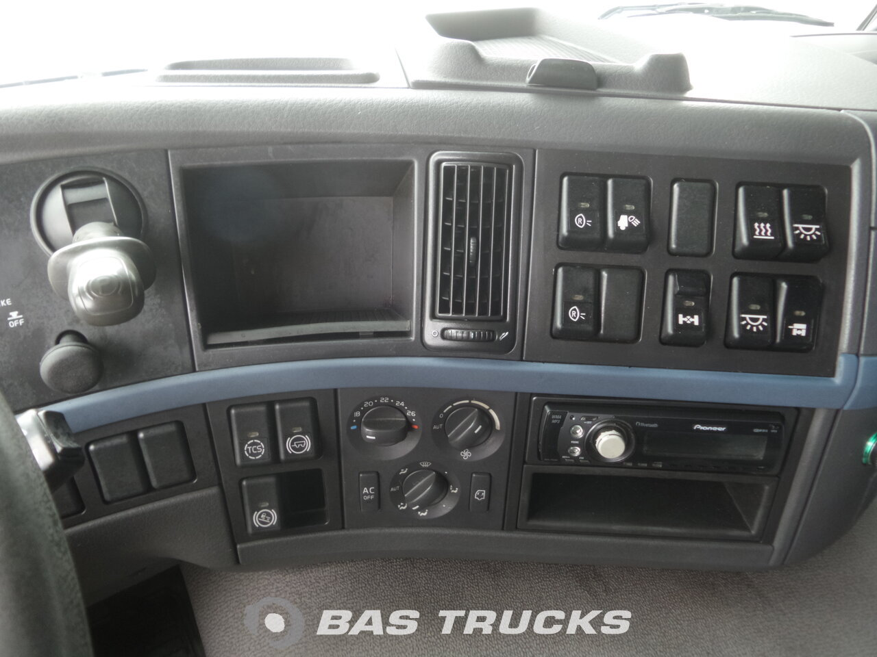photo de Occasion Tracteur Volvo FM9 380 4X2 2007