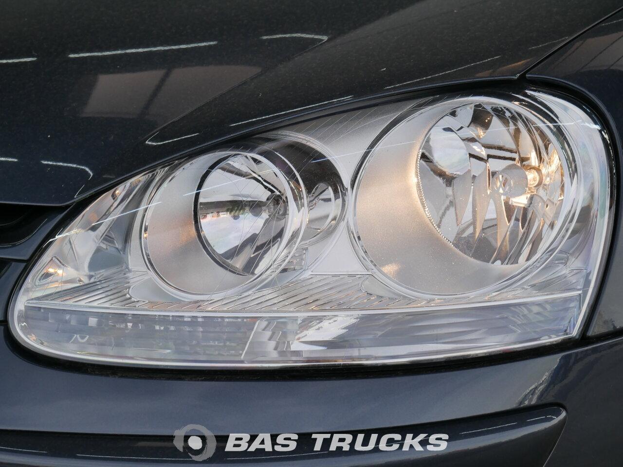 photo de Occasion Voiture Volkswagen Golf 1.9 TDI 2008