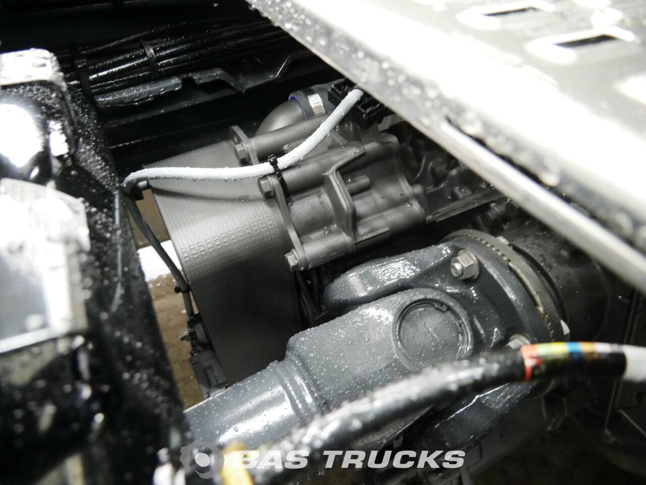 foto de Usado Cabeza tractora DAF XF 530 SSC 4X2 2018