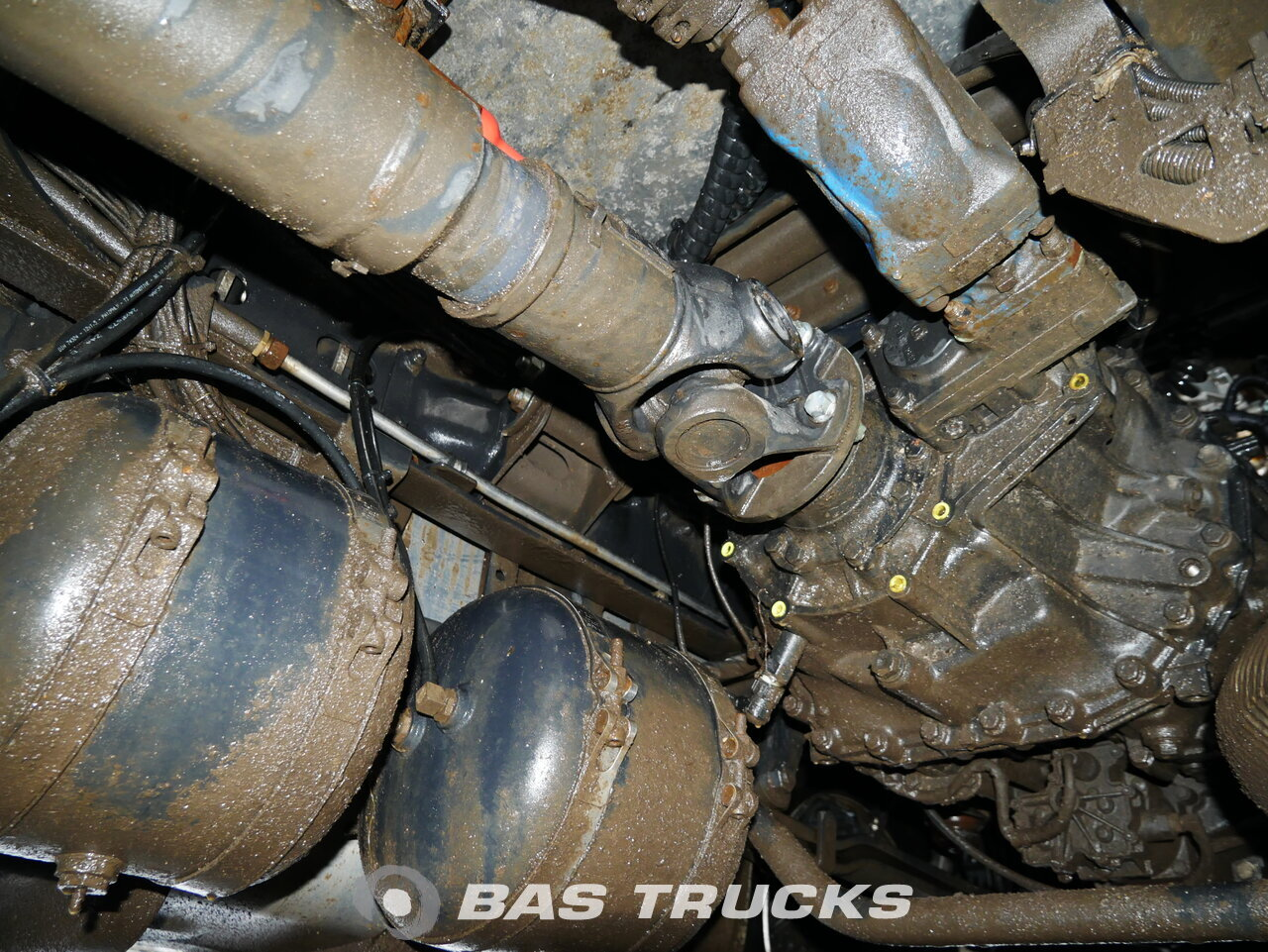 foto de Usado Cabeza tractora MAN TGX 26.480 XLX 6X2 2014