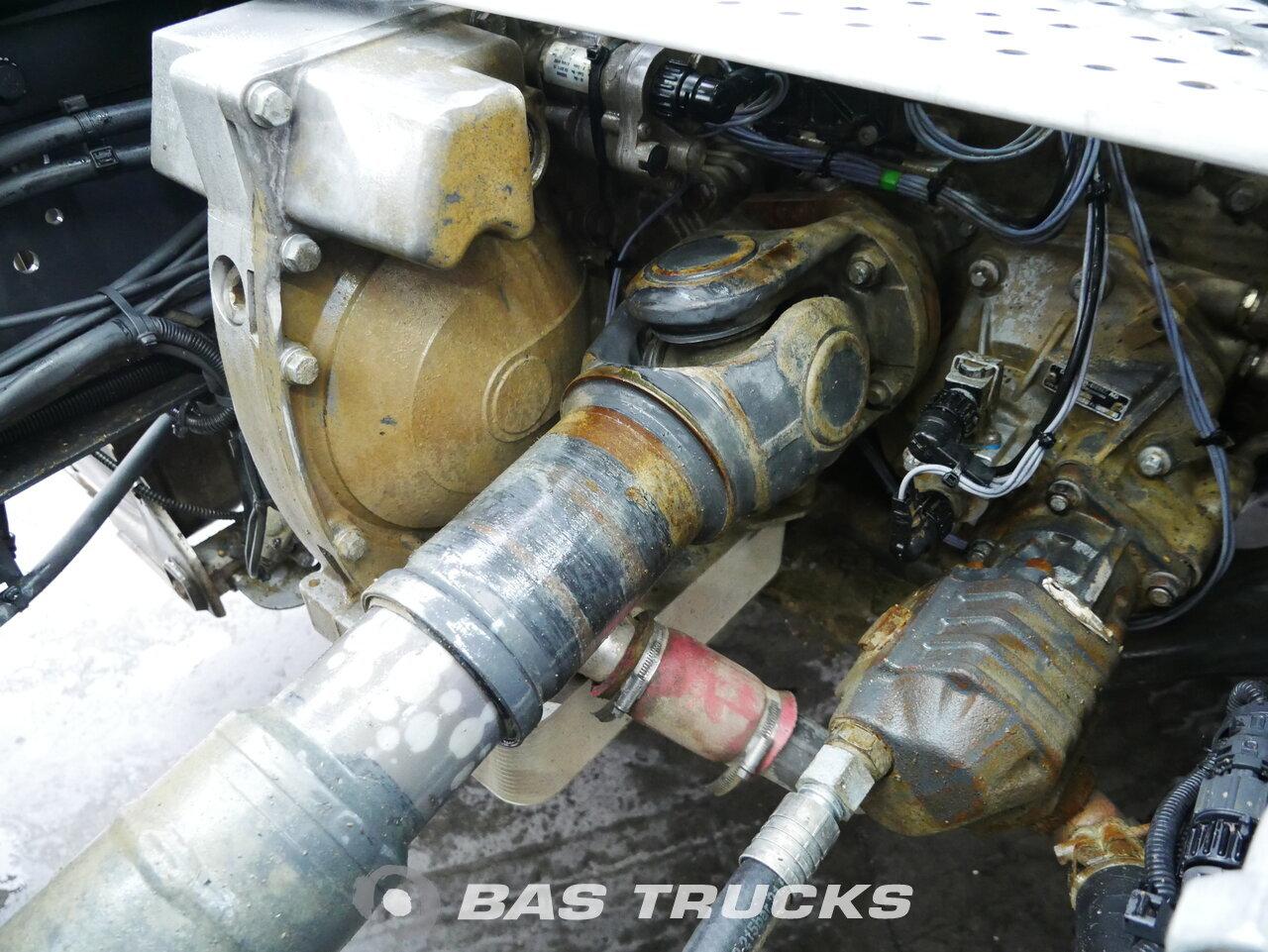 foto de Usado Cabeza tractora Mercedes Actros 1844 LL 4X2 2008