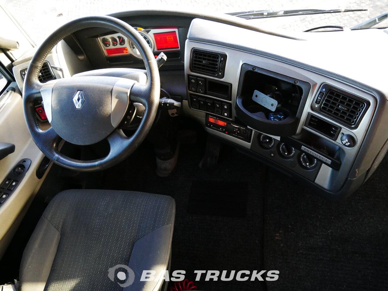 foto de Usado Cabeza tractora Renault Magnum 480 4X2 2012
