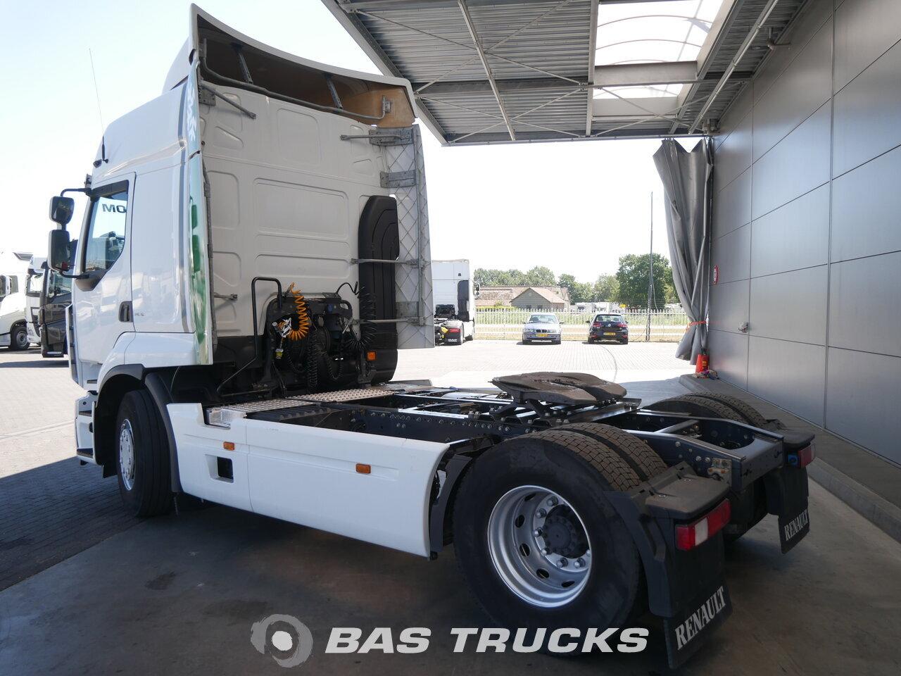 foto de Usado Cabeza tractora Renault Premium 460 4X2 2012
