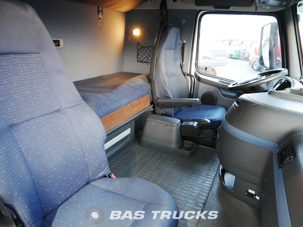 foto de Usado Cabeza tractora Volvo FH 440 XL 4X2 2008