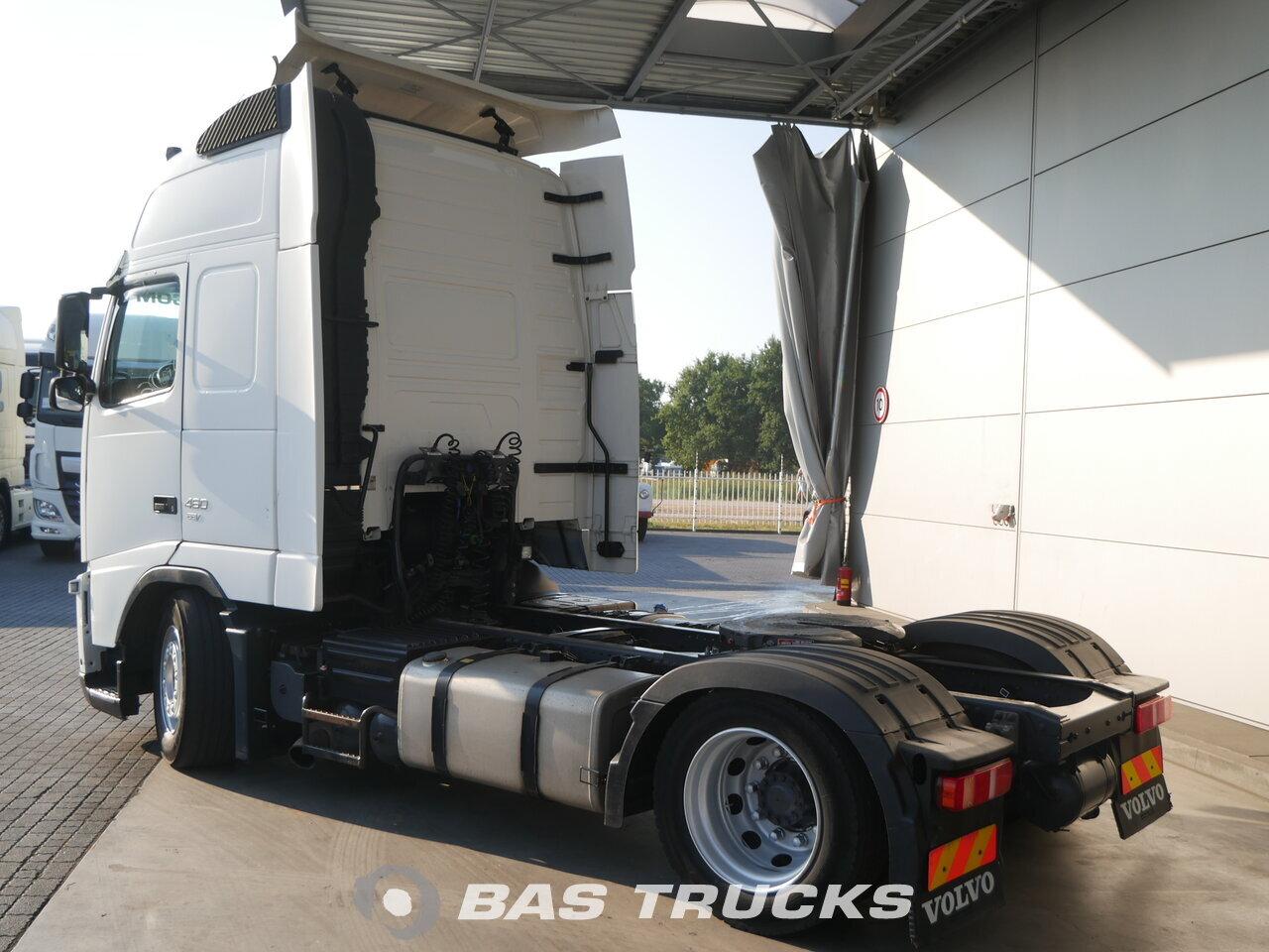 foto de Usado Cabeza tractora Volvo FH 460 XL 4X2 2013