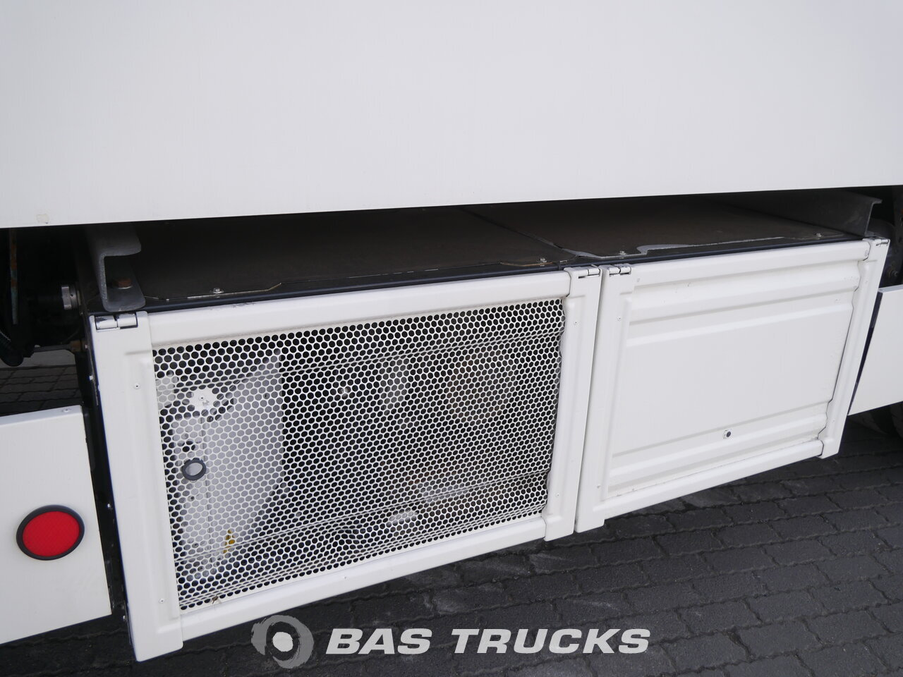 foto de Usado Camión + Semirremolque Volvo FH 440 4X2 2009