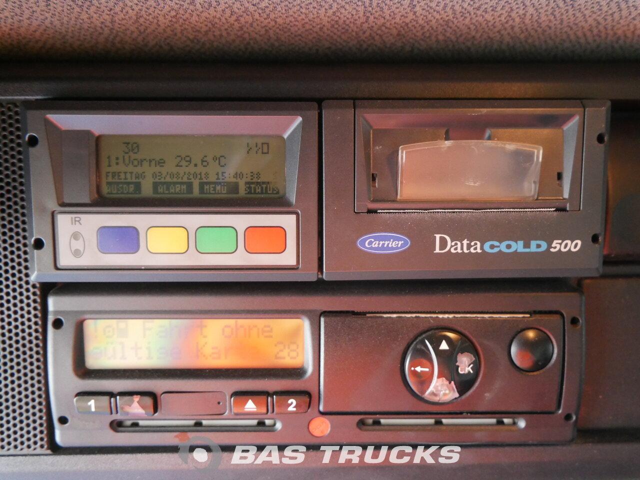 foto de Usado Camiones DAF CF85.360 6X2 2009