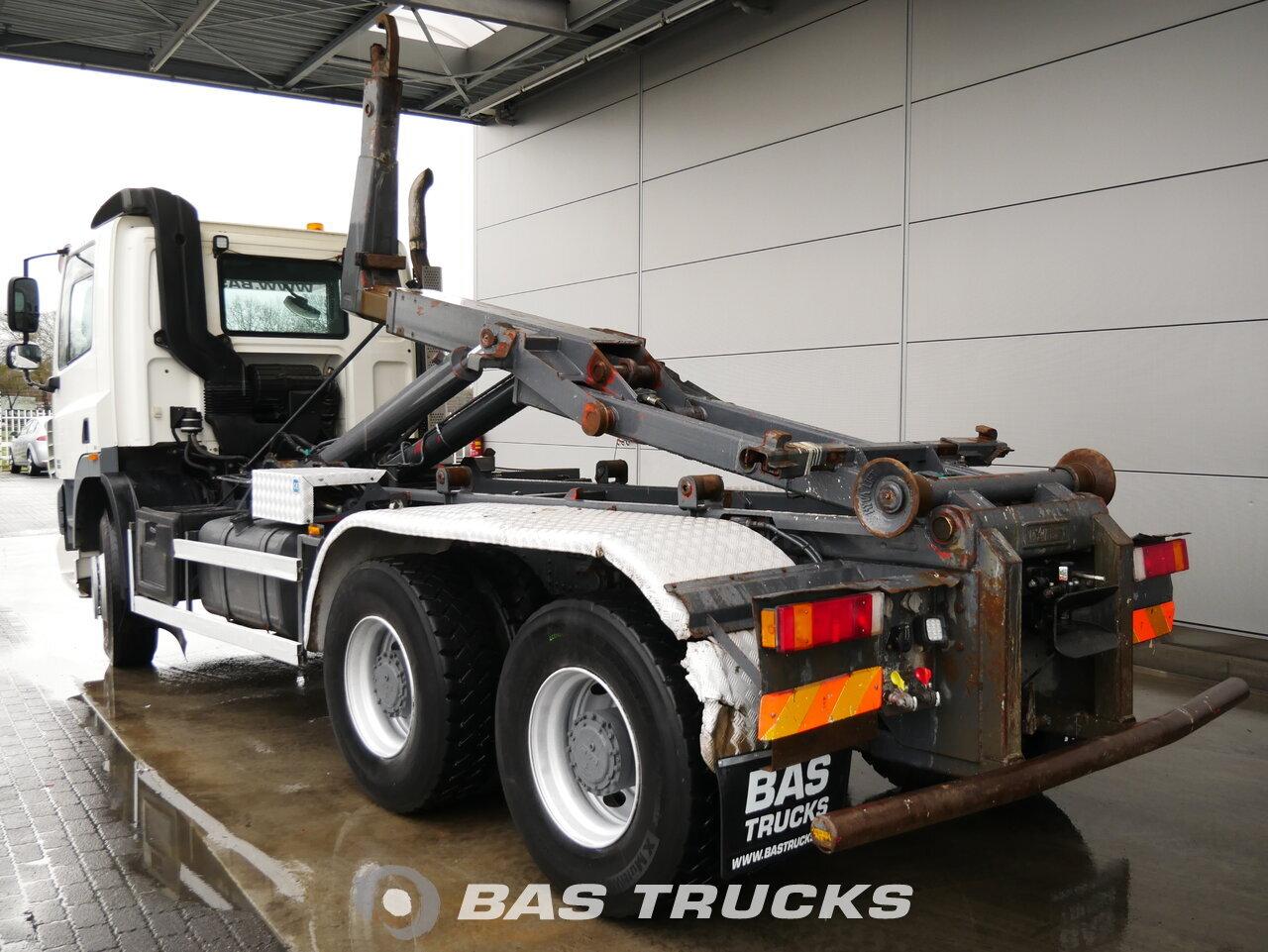 foto de Usado Camiones DAF CF85.360 6X4 2008
