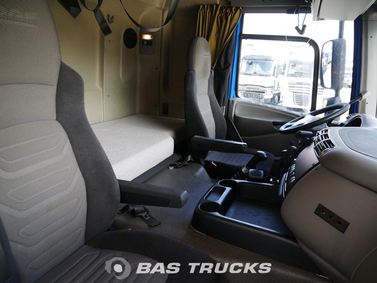 foto de Usado Camiones DAF CF85.410 4X2 2010