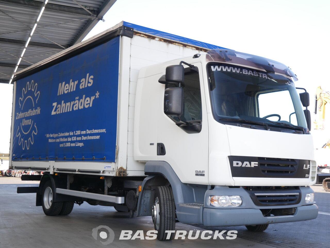 foto de Usado Camiones DAF LF45.160 4X2 2008