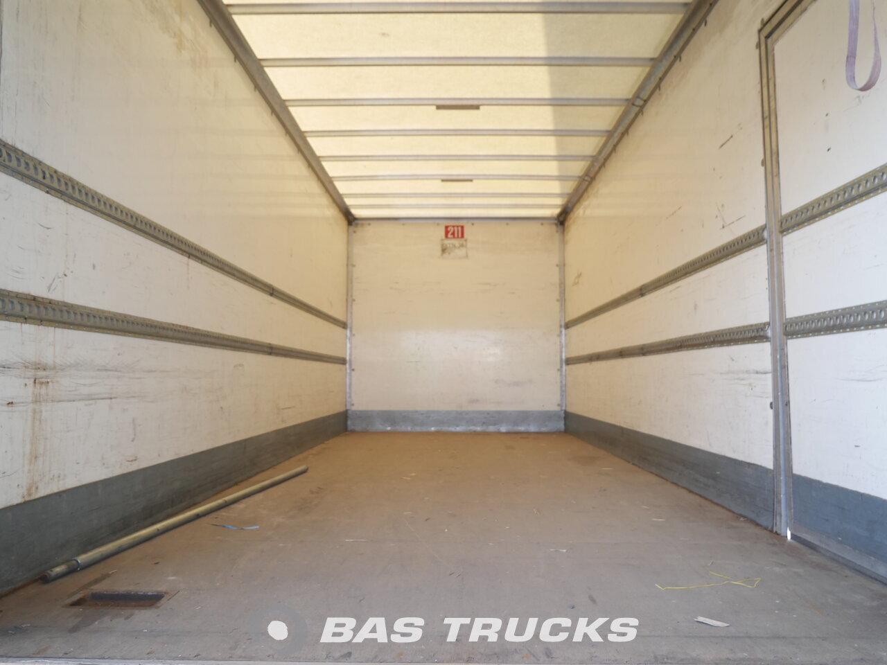 foto de Usado Camiones DAF LF45.210 4X2 2010