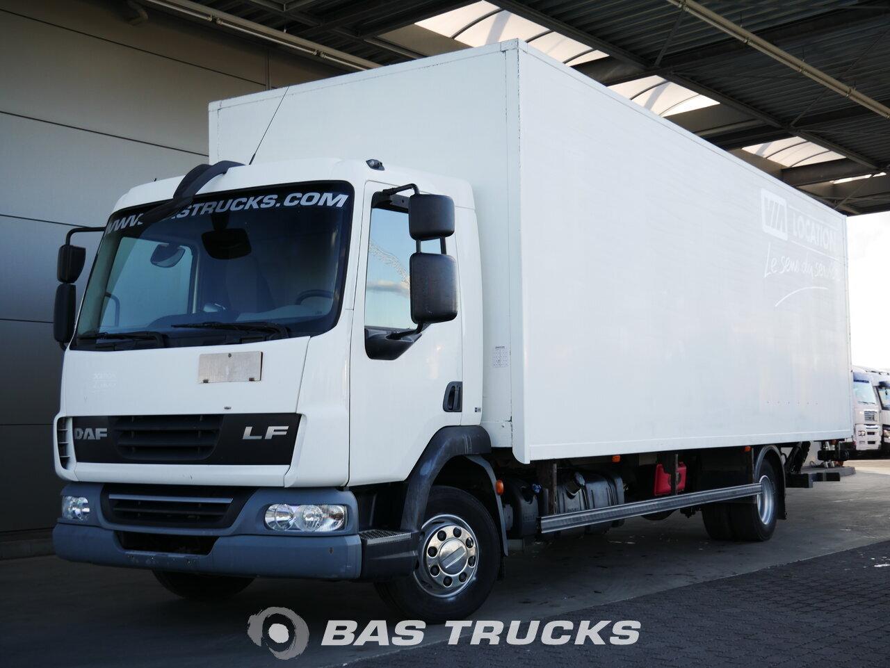 foto de Usado Camiones DAF LF45.210 4X2 2011
