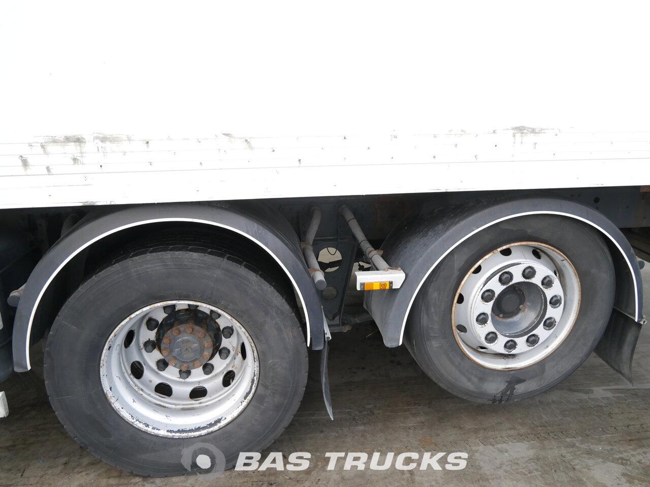 foto de Usado Camiones DAF XF105.460 6X2 2012