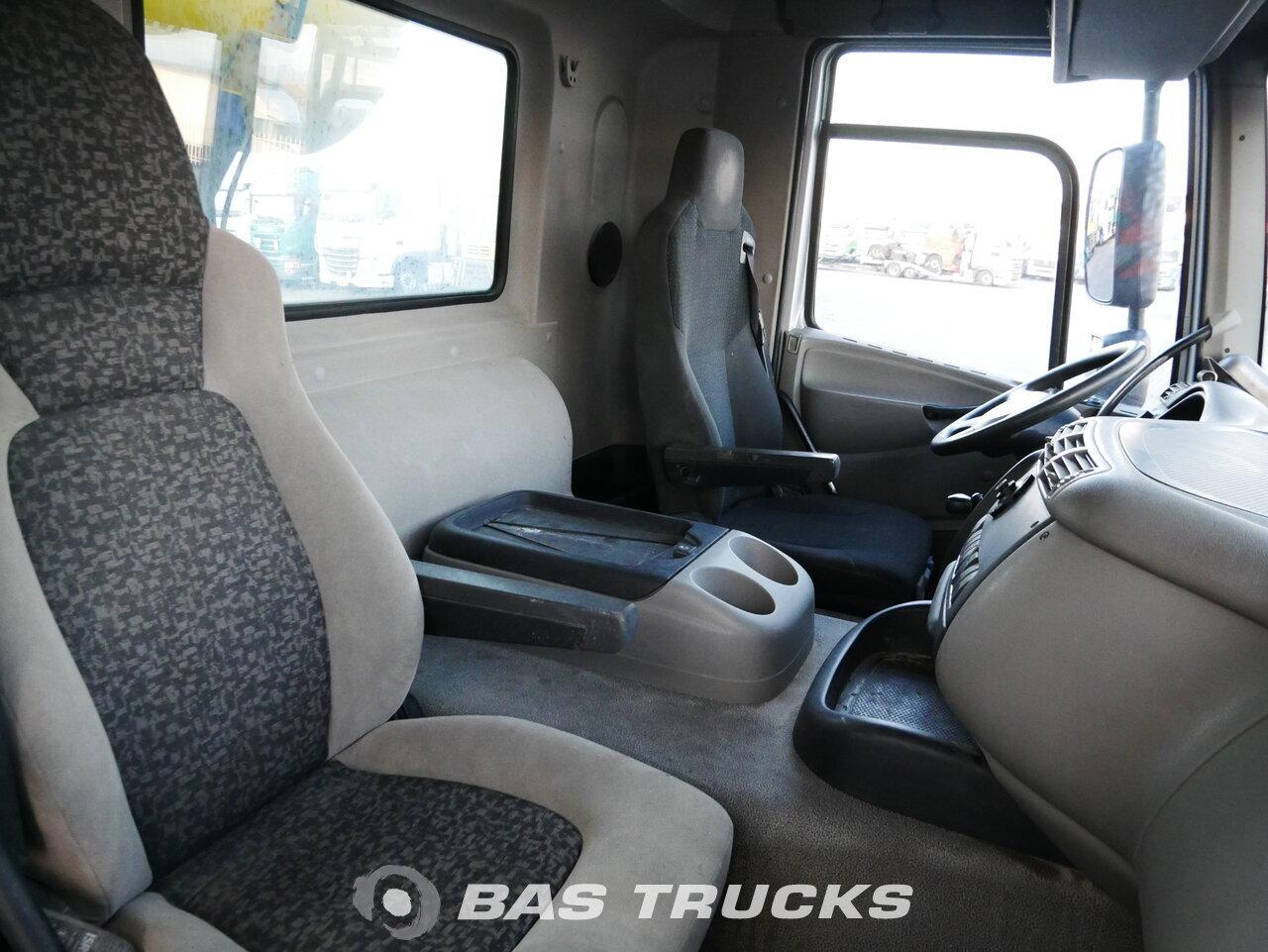 foto de Usado Camiones Ginaf X 5250 TS 10X4 2008