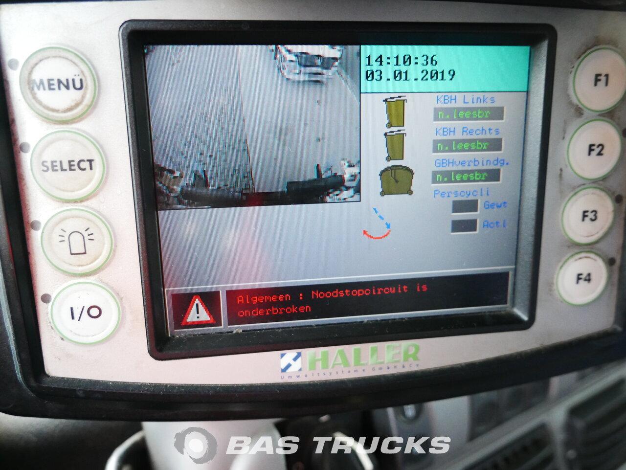 foto de Usado Camiones IVECO Stralis AD260S31 6X2 2008