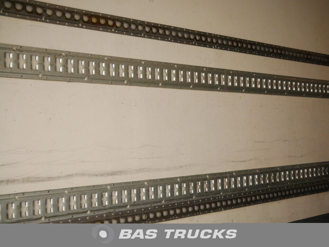 foto de Usado Camiones Mercedes Atego 1018 L 4X2 2011