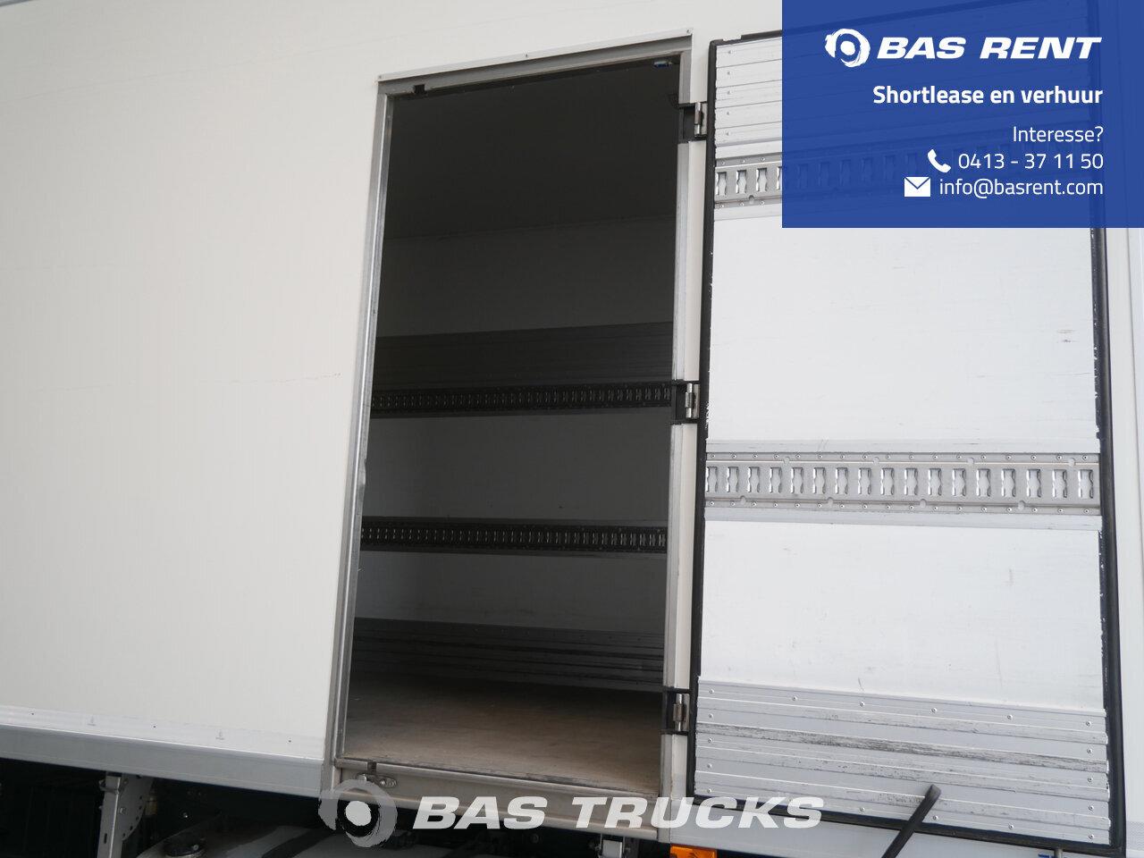 foto de Usado Camiones Volvo FE 250 4X2 2015