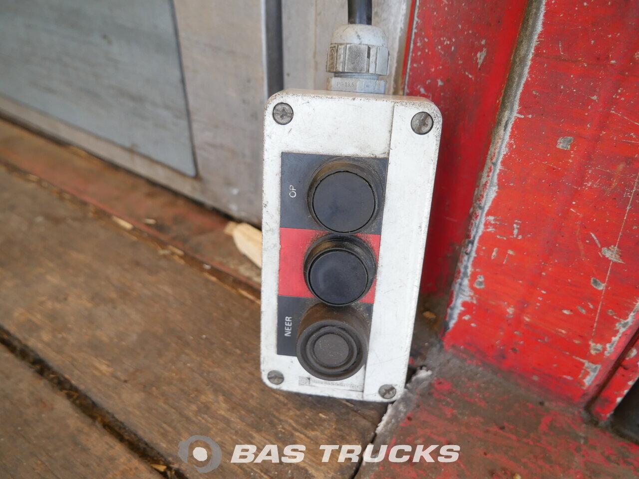 foto de Usado Camiones Volvo FL240 4X2 2009