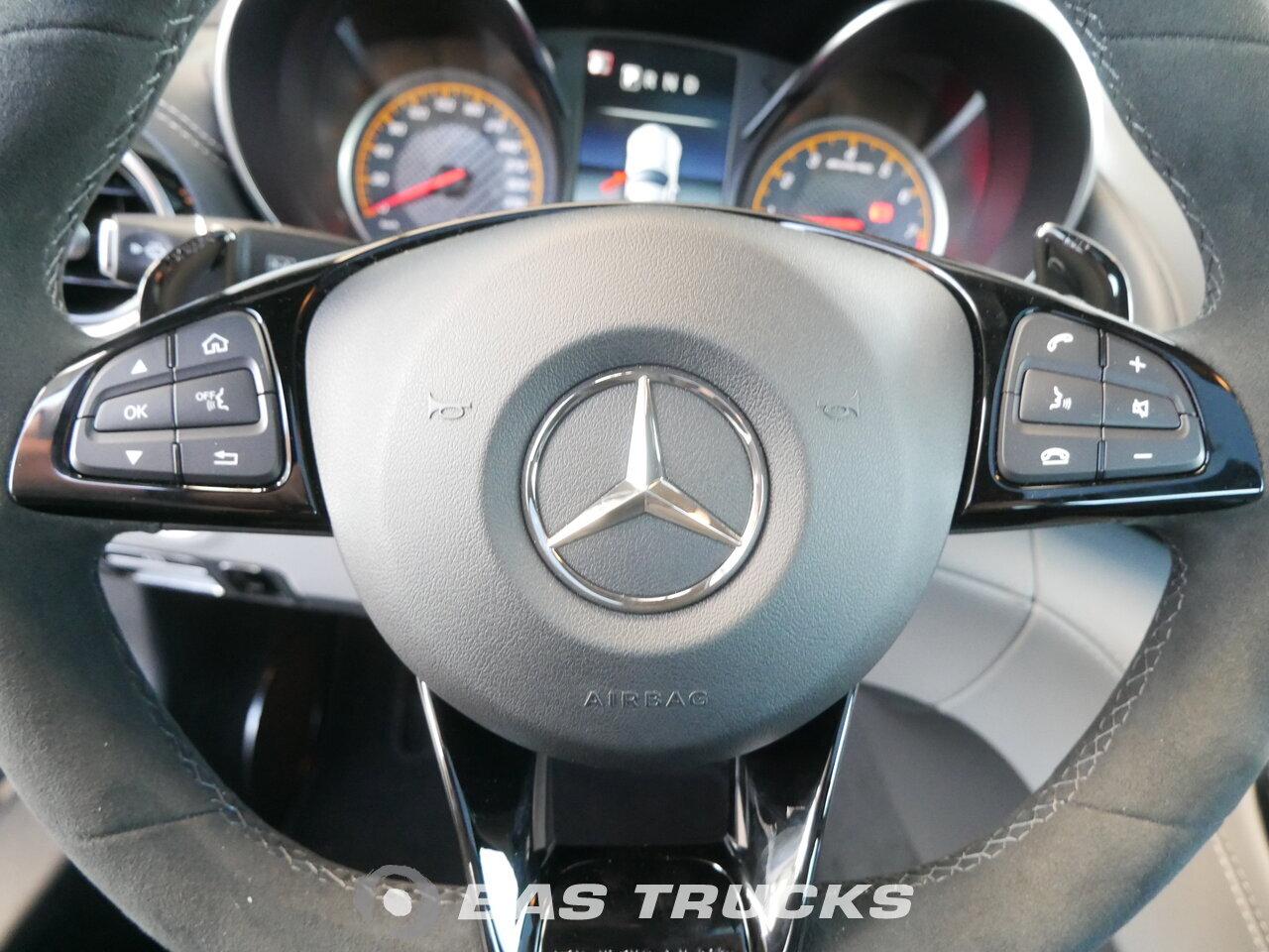 foto de Usado Coche Mercedes AMG GTC Coupe Edition 50 2018