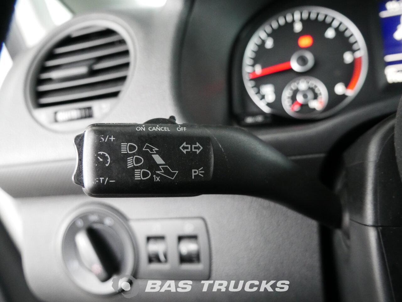 foto de Usado Furgoneta liviana Volkswagen Caddy 2015