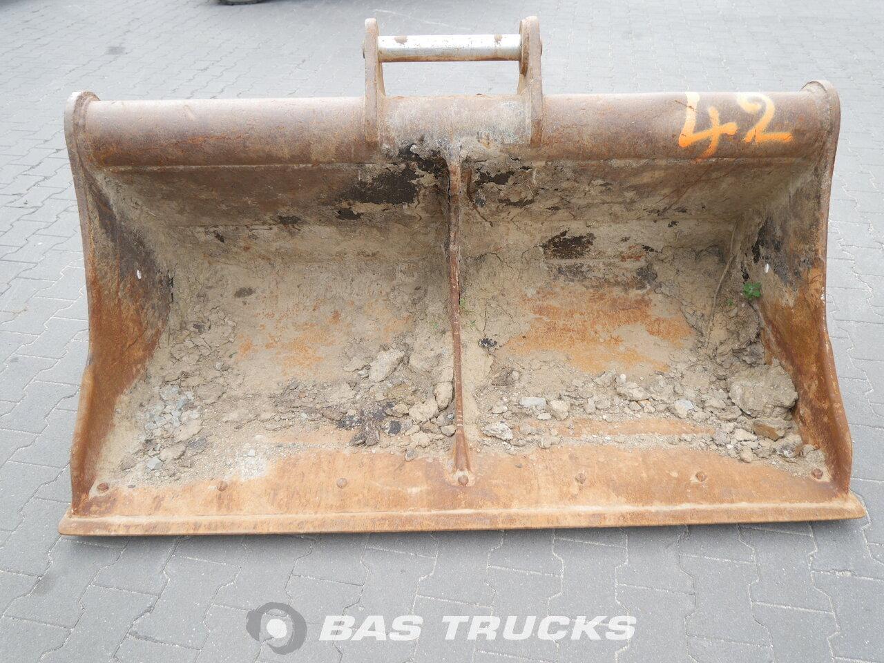 foto de Usado Implementos Caterpillar Bucket 2008