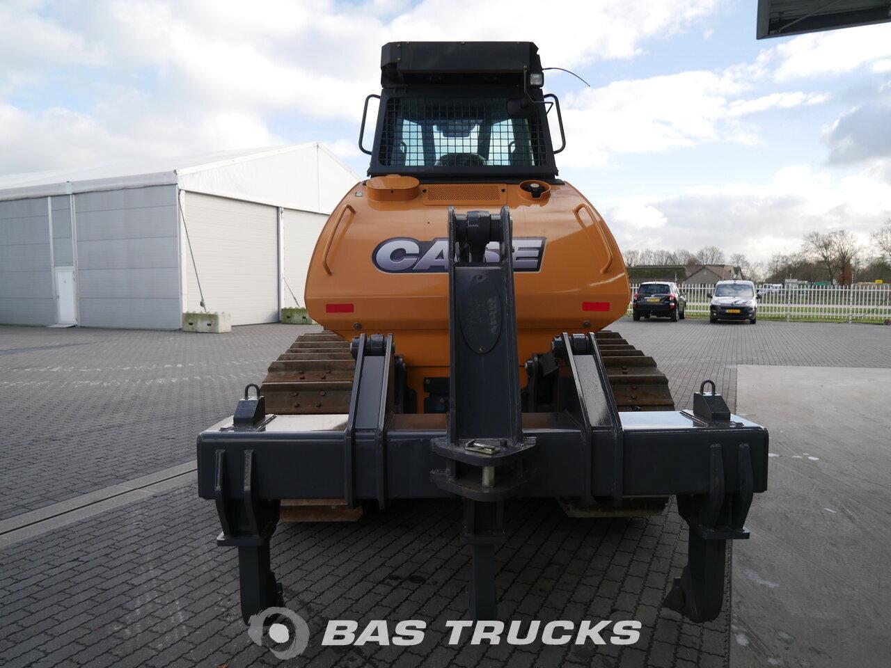 foto de Usado Máquinaria de construcción Case 2050M LT Track 2015