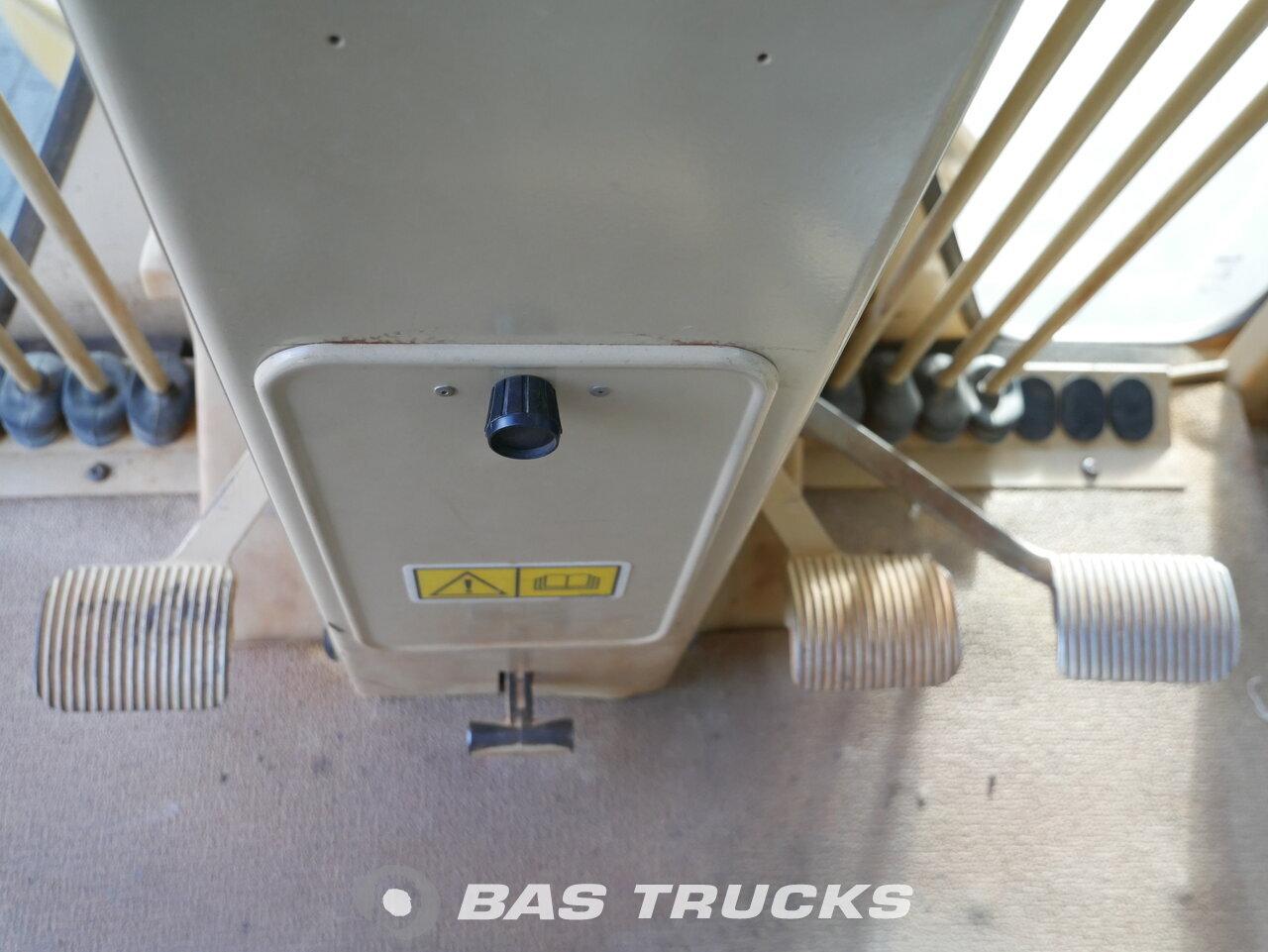 foto de Usado Máquinaria de construcción Caterpillar 140K 6X4 2011