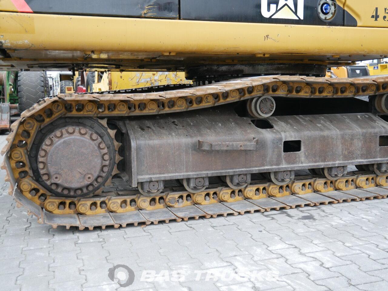 foto de Usado Máquinaria de construcción Caterpillar 325DL Track 2008