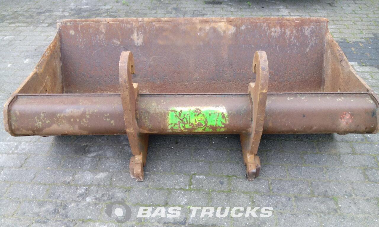 foto de Usado Máquinaria de construcción Caterpillar M318D 4X4 2007
