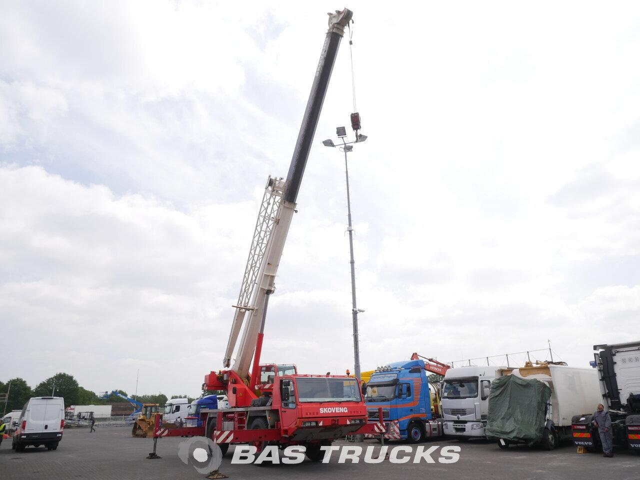 foto de Usado Máquinaria de construcción Faun ATF 30-2L 4X4 2003