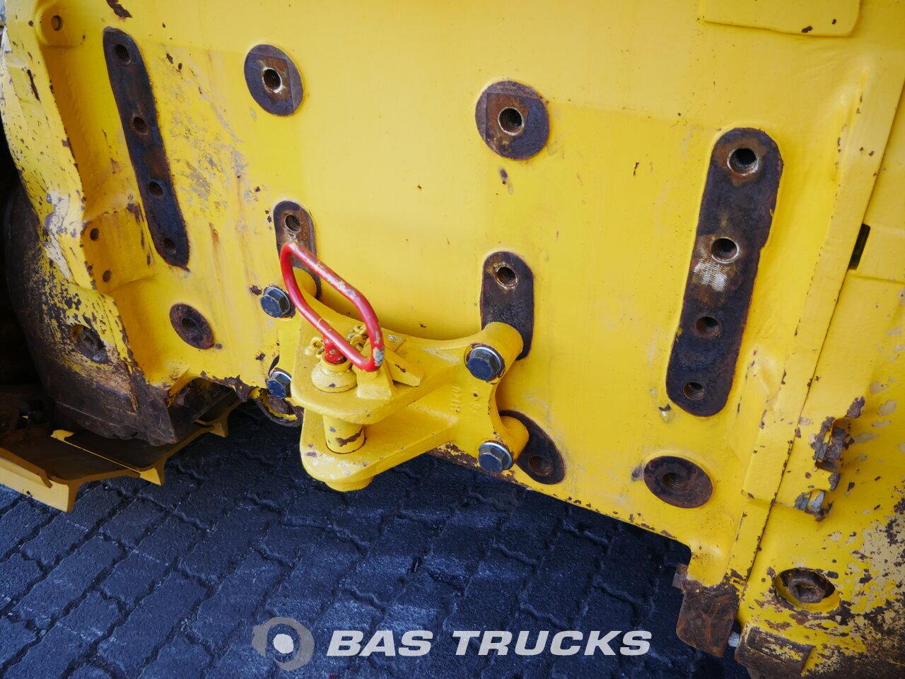foto de Usado Máquinaria de construcción Komatsu D61EX Track 2009