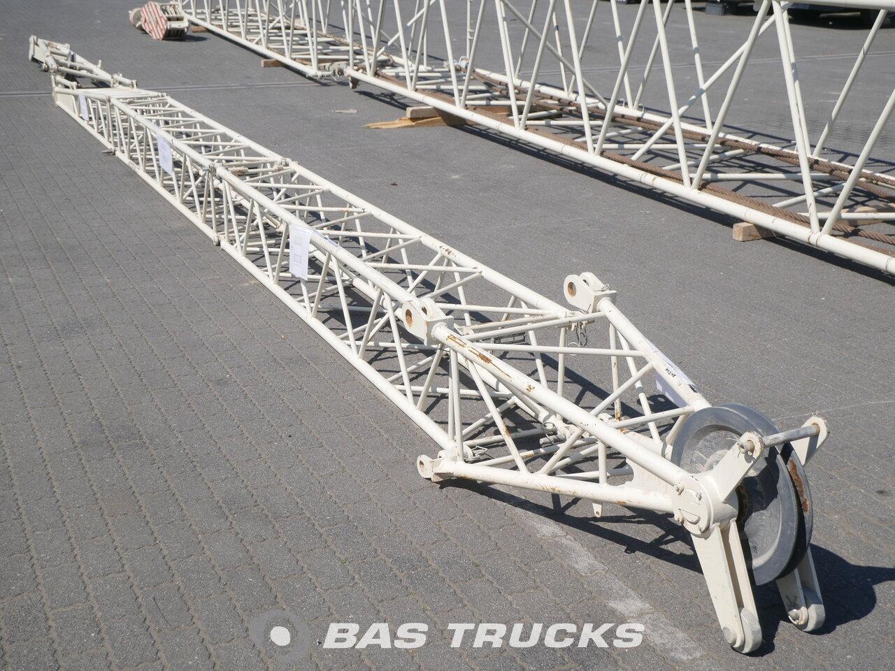foto de Usado Máquinaria de construcción Terex PL 1000-2 Track 2014