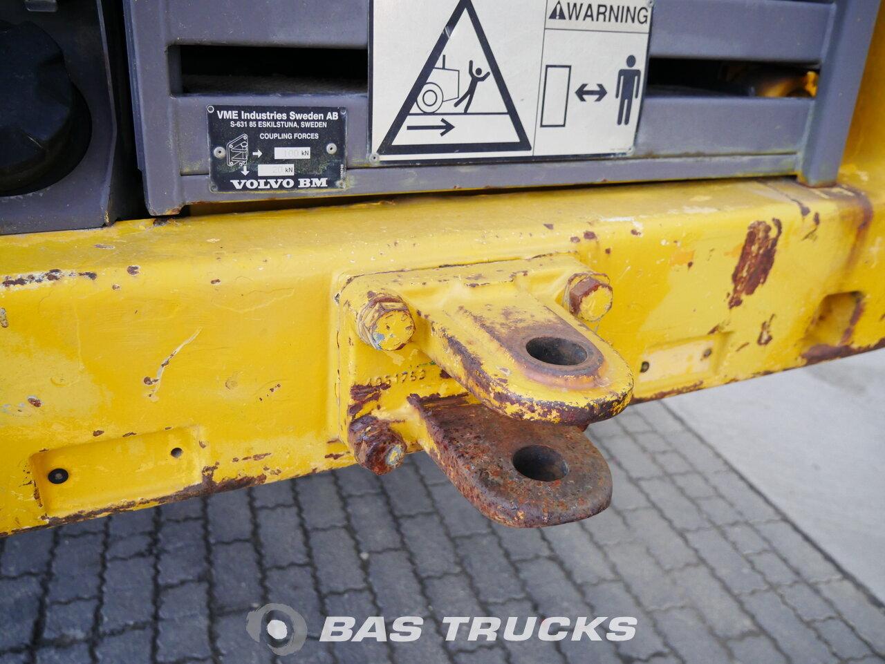 foto de Usado Máquinaria de construcción Volvo L70C 4X4 1995