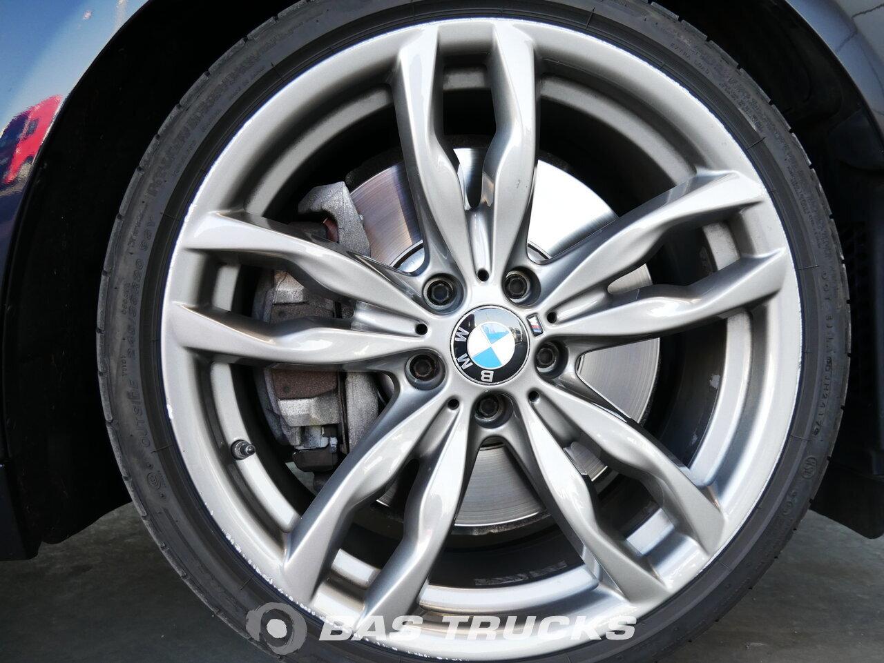foto di Usato Macchina BMW 5-Serie Touring 2015