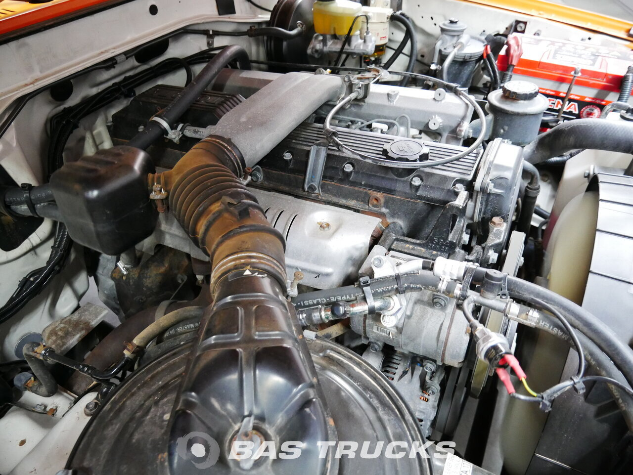 foto di Usato Macchina Toyota Land Cruiser 2017