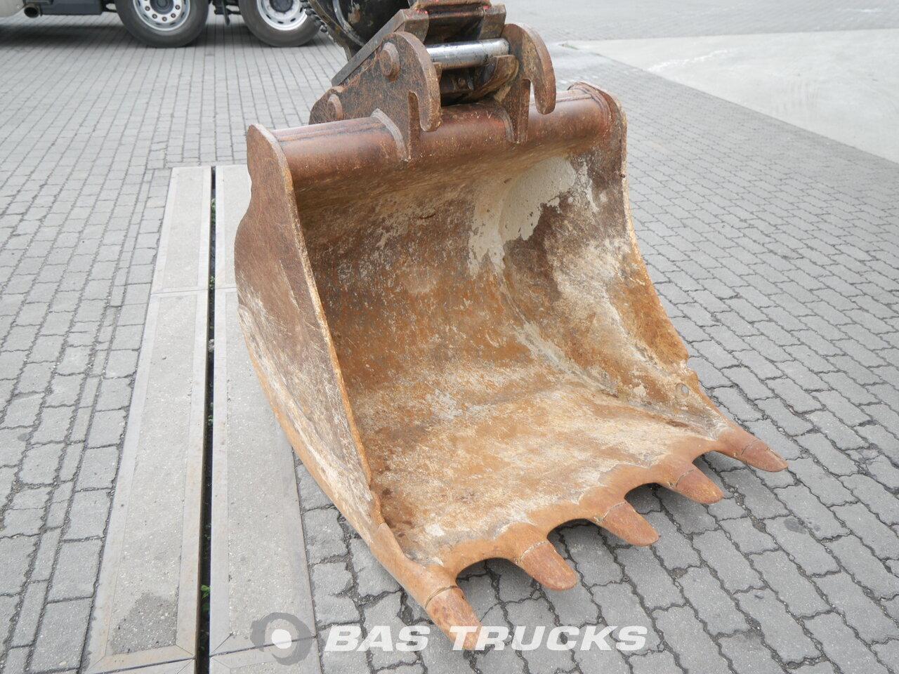 foto di Usato Macchine Movimento Terra Doosan DX 140 LCR Track 2011