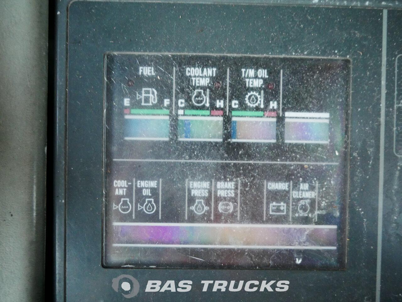 foto di Usato Macchine Movimento Terra Komatsu wa 380-3 4X4 2001