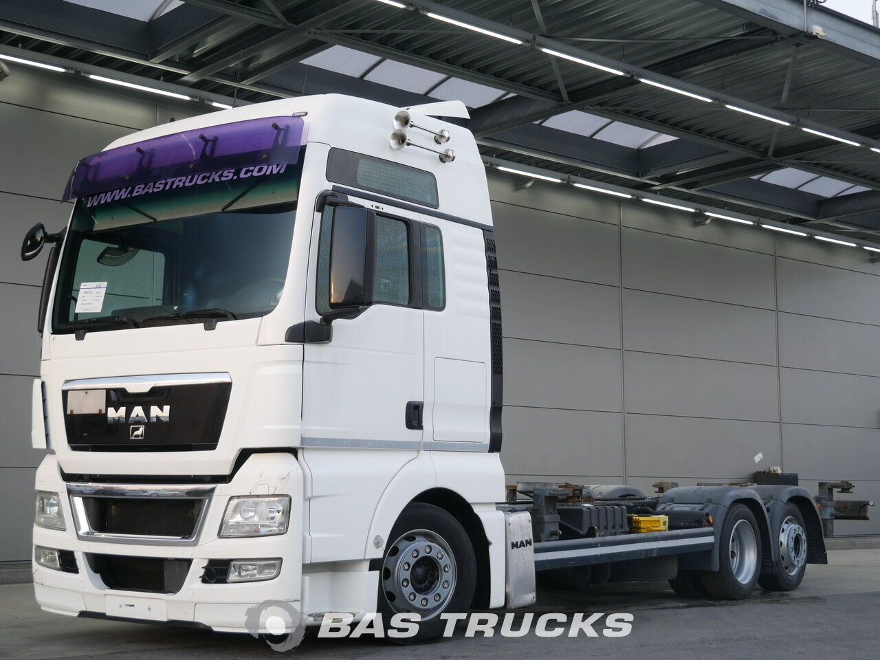 man tgx xxl motrice euro 5 13400 bas trucks. Black Bedroom Furniture Sets. Home Design Ideas