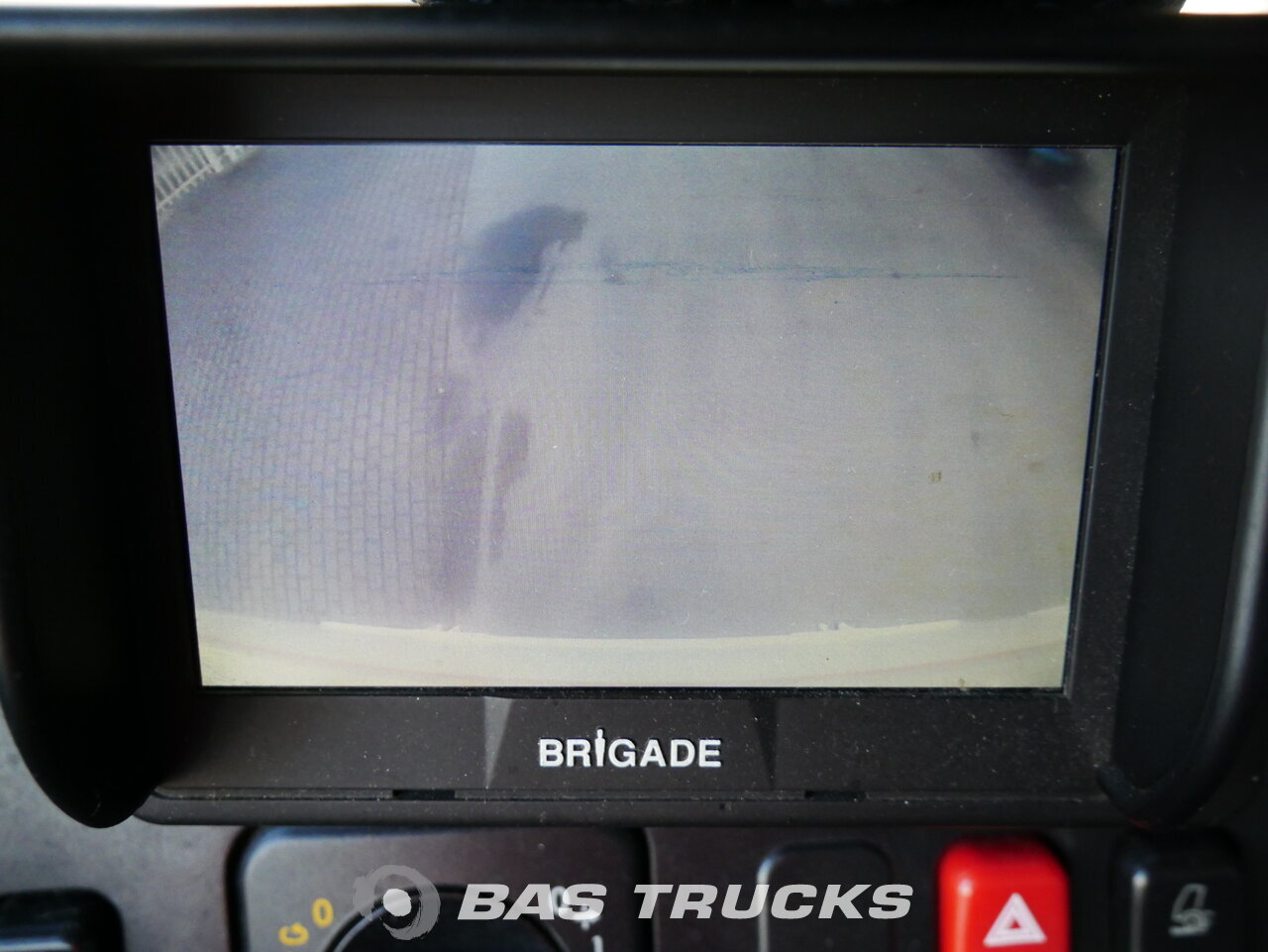 foto di Usato Motrice Mercedes Atego 1218 L 4X2 2013