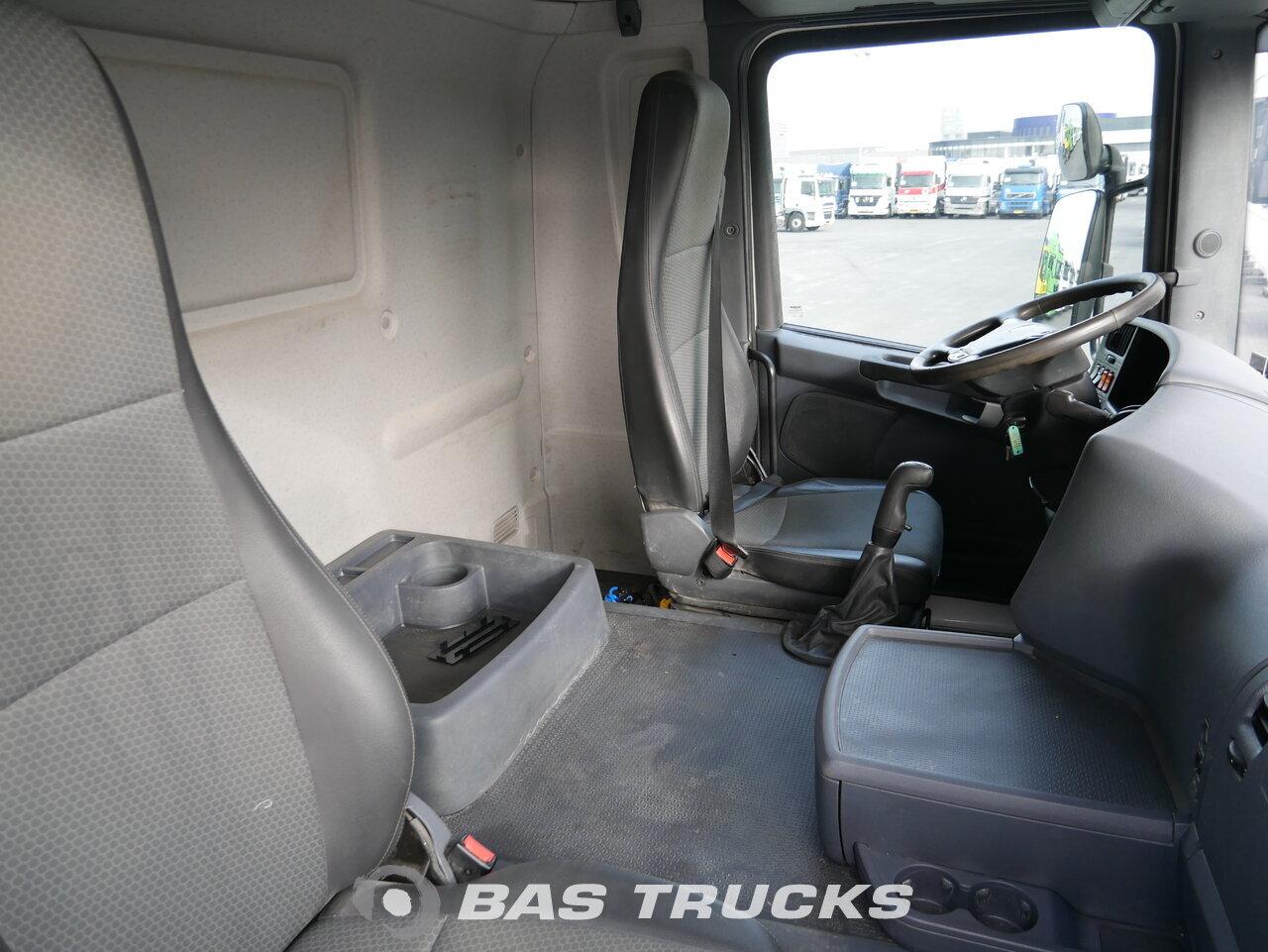 foto di Usato Motrice Scania G400 8X4 2015