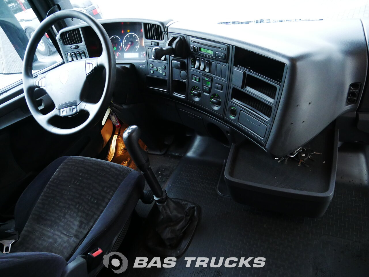 foto di Usato Motrice Scania R500 6X2 2008