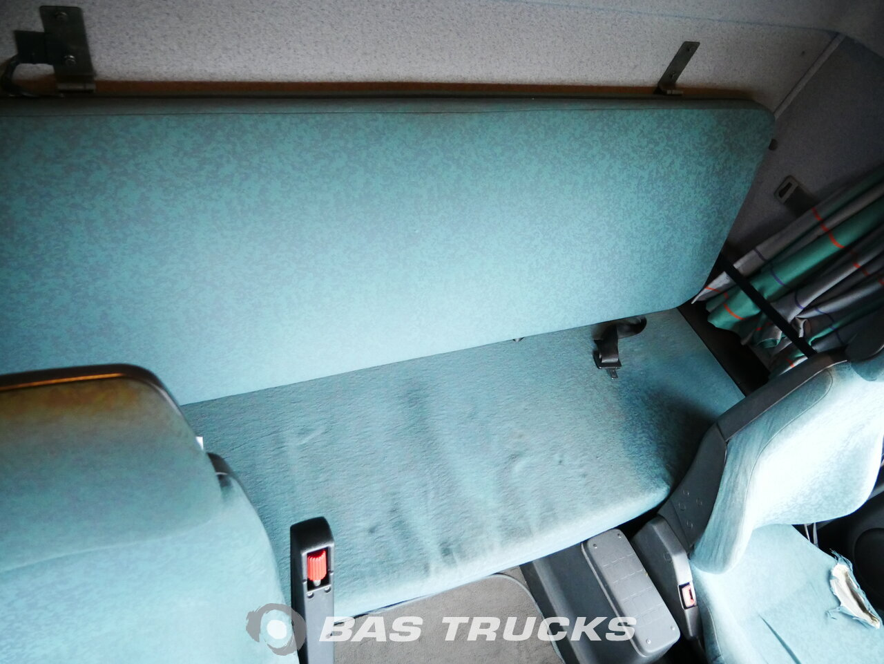 foto di Usato Motrice Volvo FH12 340 4X2 2000