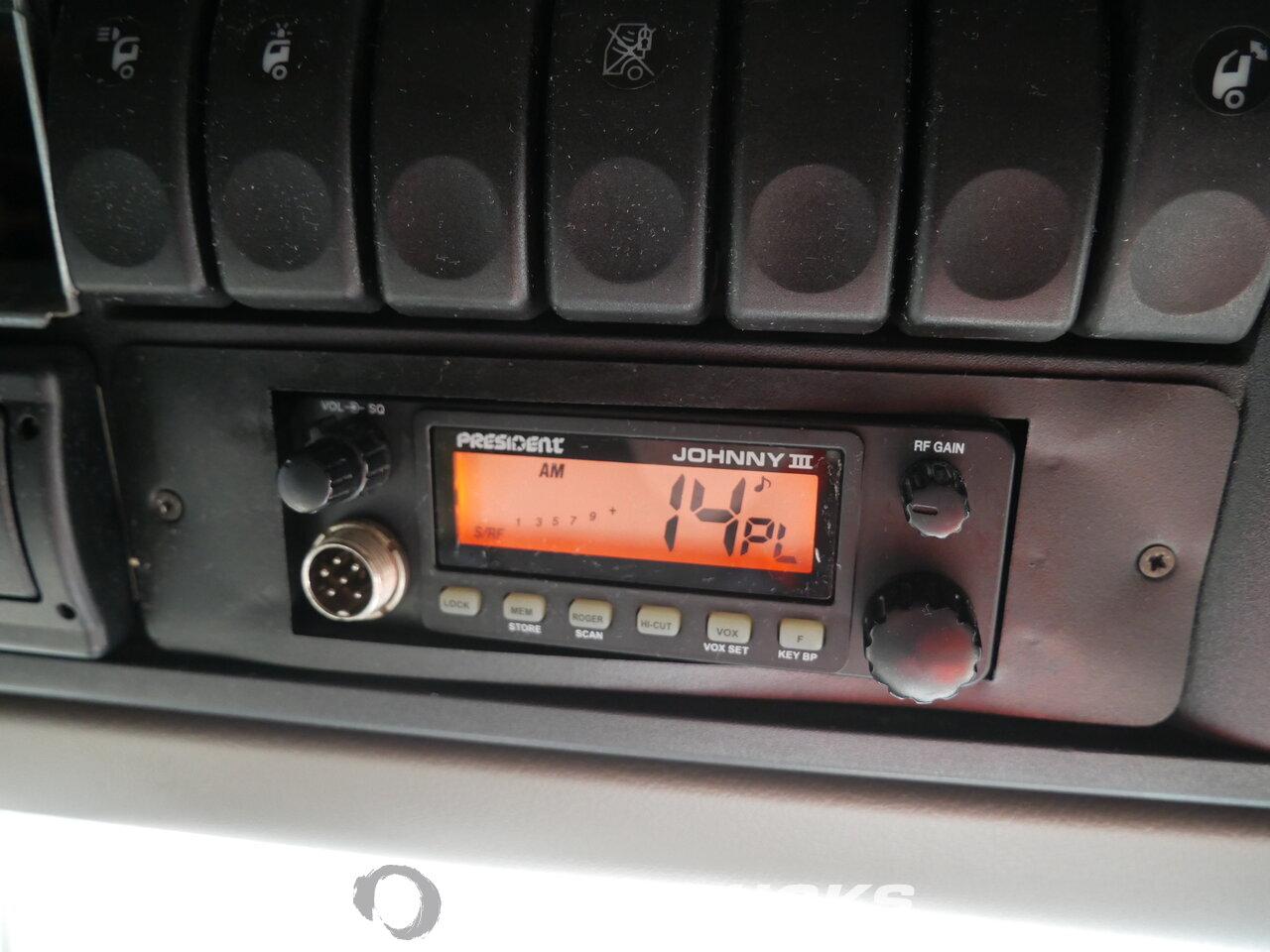 foto di Usato Trattore DAF XF105.460 4X2 2012