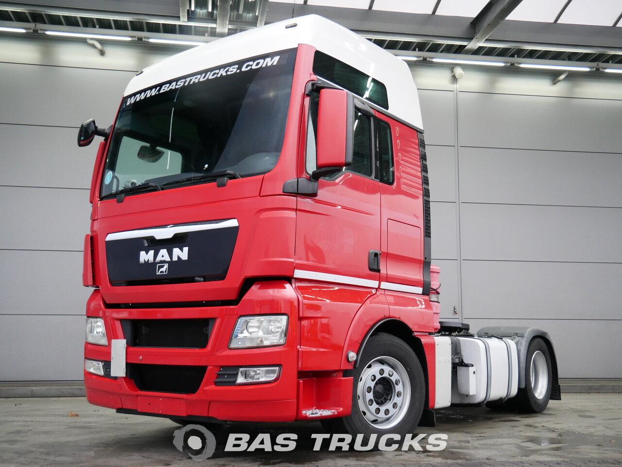 man tgx xxl trattore euro 5 20800 bas trucks. Black Bedroom Furniture Sets. Home Design Ideas