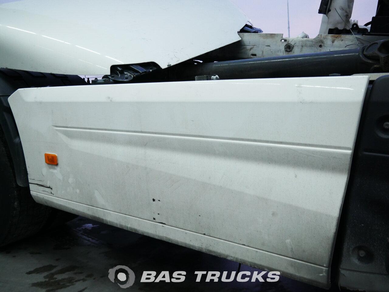 foto di Usato Trattore Renault T 460 Unfall 4X2 2015